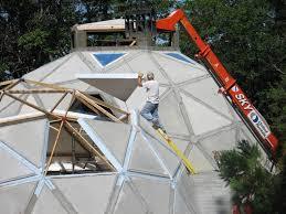 100 Concrete Home Panel Composition AiDomes