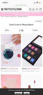Beauty Sale On Pretty Little Thing : MUAontheCheap App Promo Codes Everything You Need To Know Apptamin Plt Preylittlething Exclusive 30 Off Code Missguided Discount Codes Vouchers Coupons For Pretty Little Thing Android Apk Download Off Things Coupons Promo Bhoo Usa August 2019 Findercom Australia Uniqlo 10 Tested The Best Browser Exteions Thatll Save Money And Which To Skip