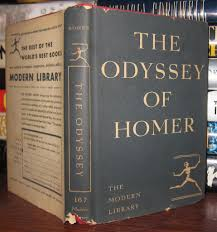 the odyssey in modern the odyssey of homer
