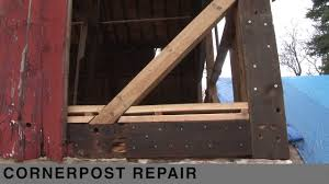 Corner Post Repair On A Timber Frame Barn - YouTube Inside Old Barns Restored For Partying Wsj Building A Barn Style Sliding Door 100 Year Farm House Greenwich Home Heritage Restorations Restoration The At Allen Acres Restoring An Old Barn Part 5 Handmade Houses With Noah Bradley Washington Trust Historic Preservation Iniative R B Custom Designs Inc Stillwater Country Workmen A Landmark Kleinpeter The Settlement Fine Living Barns And Wagler Builders In Freeland Maryland Converting Stone Into