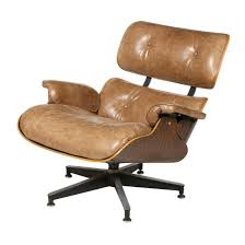 Charles & Ray Eames - 670 Rosewood Lounge Chair Rosewood Eames Lounge Chair By Herman Miller And Vitra Fniture Black Leather Swivel Replica With Charles Dark Brown White Icf For Vintage Lounge Chair 60s Style Stool Original Model Rare 670 Ottoman 671 Cognac And Polished Sides Black Rosewood Classic Ea670