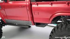 100 Rc Pickup Truck SP4B 110 Demon 4x4 Crawler KitFull Hard Body Steel Rims Hobby