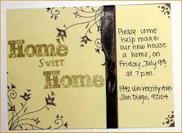 8 Housewarming Invitation Template