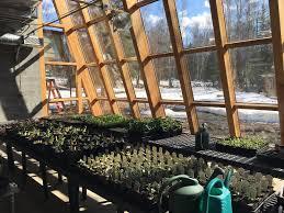 Alaska Botanical Garden to open new state of the art greenhouse