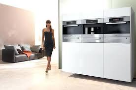 Miele Built In Coffee Machine System Cva 5060