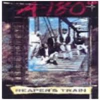 Audio Adrenaline Ocean Floor Album by Solid Rock Radio Album Reaper U0027s Train By A 180