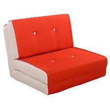 Foam Flip Chair Bed by Amazon Com Giantex Fold Down Chair Flip Out Lounger Convertible