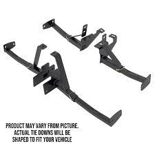 100 Truck Bed Tie Down System Torklift 2015 Chevrolet GMC 3500 Frame Mounted Camper Kit
