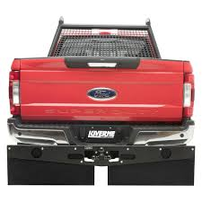 Luverne Truck Equipment® 255200 - Tow Guard For 2
