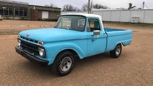 100 1965 Ford Truck For Sale F100 For Sale 2230405 Hemmings Motor News
