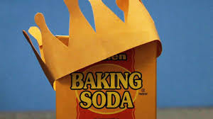 Unclogging Bathtub With Baking Soda by How To Clean With Baking Soda Howcast The Best How To Videos