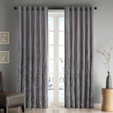 Bed Bath And Beyond Curtains And Drapes by Curtains And Panels Mainstays Sailcloth Curtain Panel Set Of Walmart