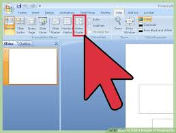 Image Titled Add A Header In Powerpoint Step 7