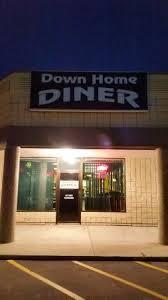Hometown Flooring Harrisonville Mo by Down Home Diner Harrisonville Restaurant Reviews Phone Number