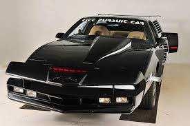 100 Knight Rider Truck You Can Own Super Pursuit Mode KITT From MotorTrend