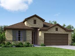 Ryland Homes Floor Plans Houston by New Homes In Pearland Tx U2013 Meritage Homes