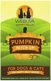 Dog Constipation Treatment Pumpkin by Amazon Com Weruva Pumpkin Patch Up Pumpkin Puree Pet Food