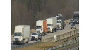 SC Bill Advances To Allow Trucks To