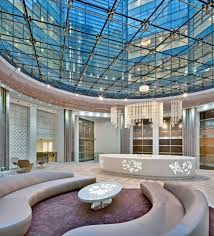 100 Hotel Gabriel Paris Axel Schoenert Architectes Associs ASAA Creates The