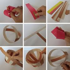 Paper Crafts Instructions