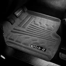 Lund International PRODUCTS | FLOOR MATS & LINERS | CATCH-I