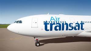 vols d air transat retardés à ottawa en juillet l audience