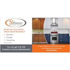 Home Depot Nhance Cabinets by N Hance Printing U0026 Marketing Printing U0026 Direct Mail Services