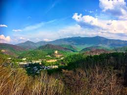 Gatlinburg Chair Lift New by Gatlinburg Recovery Continues Six Months After Fires News