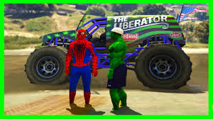 Marvel Spider Man & Hulk Hogan, BIG Monster Truck Funny Race - Kids ... Jual Hot Wheels Monster Jam Hulk Loose Di Lapak Story Kids Superfunk02 Steve Kinser 124 11 Quake State 2003 Sprint Car Xtreme Marvel Spider Man Hogan Big Truck Funny Race Lego Super Heroes Vs Red Build Toy Set For C4d Cafe Gallery Wwwc4dcafecom Channel National Rock Racing Association Wwe Top 10 Halloween Havoc Moments Featuring Goldberg Bret Hart And Sales Sri Lnaka Modified Cars Where Are They Now The Hulkster Dungeon Of Doom Trucks Vs 76078 At Mighty Ape Nz Ryan Bramhall Buggy Sharks Spiderman Cartoon While Fishing