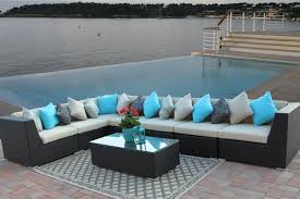 Sears Patio Furniture Cushions by Endearing Replacement Patio Furniture Cushions With Cushion