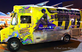 Amazing Food Trucks For Super Bowl Goers | Roaming Hunger The Florida Dine And Dash Dtown Disney Food Trucks No Houstons 10 Best New Houstonia Americas 8 Most Unique Gastronomic Treats Galore At La Mer In Dubai National Visitgreenvillesc Truck Flying Pigeon Phoenix Az San Diego Food Truck Review Underdogs Gastro Your Favorite Jacksonville Finder Owner Serves Up Southern Fare Journalnowcom Indy Turn The Whole World On With A Smile Part 6 Fire Island Surf Turf Opens Rincon Puerto Rico