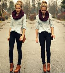 Hipster Fall Clothing Tumblr