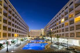 100 Ebano Apartments Columbus Hotel Playa De Las Americas
