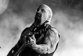 Slayer Tattoos Wie Slayer Gitarrist Kerry King Sein Schä Bekam