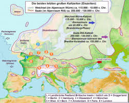 Kã Che 20000 Jungpleistozän