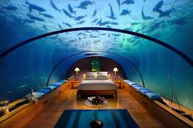 100 Conrad Island The 5 Star Rangali Maldives Resort CAANdesign