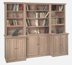 cool unfinished wood bookshelves design ideas beautiful and design