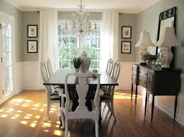 Dining Room Wall Color Colour Scheme Ideas Colors With