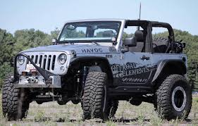 Wrangler 2 Door Vs 4 Door: The Great Debate - Offroad Elements, Inc.