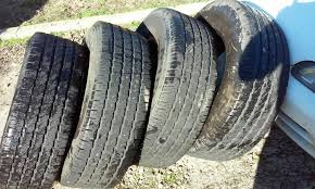 100 17 Truck Tires Best 4 26570 Michelin Ltx As For Sale In Medford