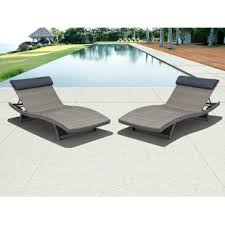 In Water Pool Lounge Chairs