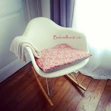 fauteuil maman pour chambre bébé intérieur déco