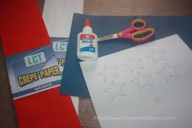 Parents Can Come Up With Activities For The Kids That Will Teach Them Significance Of Day An Easy Craft Project Perhaps Here Is One Step By