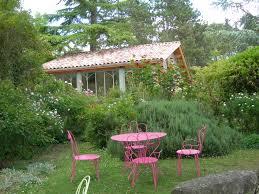 100 Backyard Tea House The Room Jardin De Boissonna