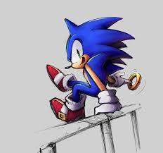 100 Demx DemX Inktober2018 On Sonic Sonic Art Sonic 3 Sonic Boom