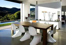 Dining Room Design Modern Decor Ideas Classy
