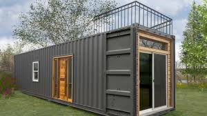 100 Containers Home Freedom Tiny By Minimalist S
