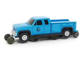 100 Railroad Truck Lionel Model Trains Lionel On Track Pick Up 618424 O Scale