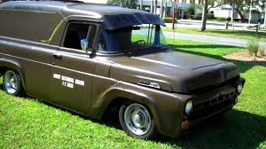 1957 FORD F100 PANEL TRUCK RAT ROT FOR SALE 954 937 821 WWW ... 1957 Chevrolet Wikipedia Advance Design 9 Sixfigure Trucks Bangshiftcom Napcoconverted Chevy Panel Truck For Sale Gmc Hot Rod Network 1956 Louisville Showroom Stock 1129 Palomino Show Ralph Wescott Largo Fl Pontiac Sedan Delivery 152200 Near Columbus Bel Air 2door Coupe Hrodhotline Napco 1 Ton Vsuburban Vintage Mudder Reviews Is The Price Right Dodge Town Wagon 1958 Suburban 3800 Used