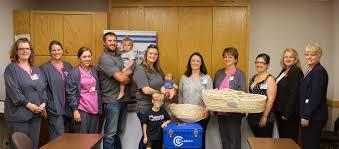Nebraska Funeral Directors Association  Regional West Birth and